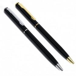 Nincs szín - Rozsdamentes acél golyóstoll irodai golyóstollal író toll diák írószer