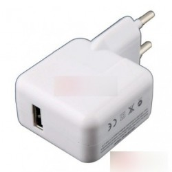 10W USB fali töltő adapter EU Plug Apple iPad