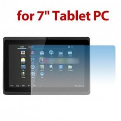 "Kijelzővédő fólia  7 "" Tablet PC MID PAD"