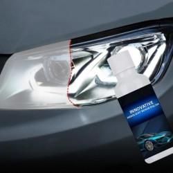 1db 20ml autó fényesítő fényszóró javítás felújítás folyékony autó fényjavító szer ablaküveg tisztító autó