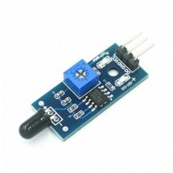 IR lángérzékelő modul érzékelő Smartsense alkalmas hőmérséklet-érzékelésre