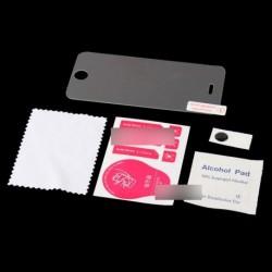 Edzett üveg képernyővédő fólia  iPhone 5 5S