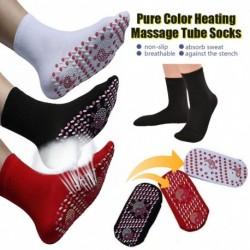 Női mágneses terápia önmelegítő csőzokni férfiak masszázs egészségügyi zokni