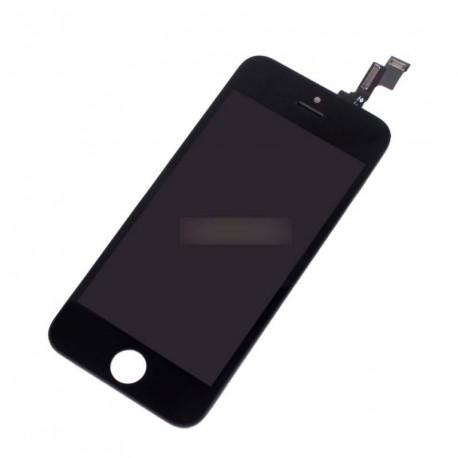 LCD kijelző érintőképernyő digitalizáló iPhone 5S