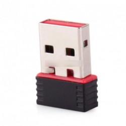 Hordozható Mini USB vezeték nélküli WI-FI 150Mbps