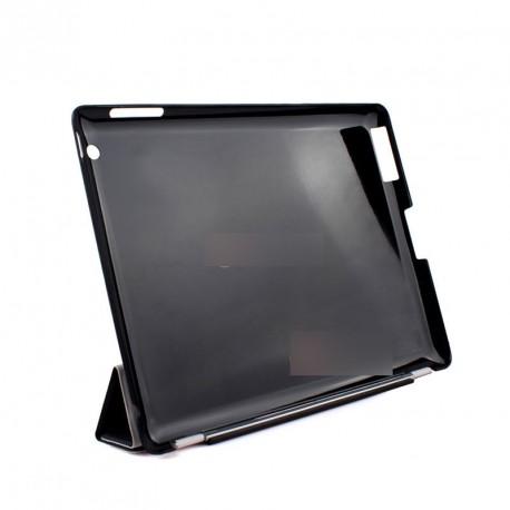 Smart védő tok +  védő hátlap Kemény tok iPad2 3 4