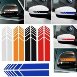 2db autós  karosszéria címke oldalsó matricák csíkos matricák SUV