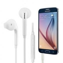 1x 3,5 mm-es fülbe helyezhető fülhallgató fejhallgató Fülhallgató W / Mic Samsung GALAXY