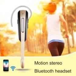 HM-1000 vezeték nélküli Bluetooth fejhallgatóSport sztereó fülhallgató iPhone