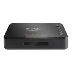 1db  A1HD Full HD 1080P Media Player Mini TV doboz Dongle HDMI AV MKV USB IR Új