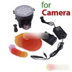 1x Új konkáv felszabadítású színes exponáló gomb a Leica fényképezőgéphez