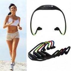 Vezeték nélküli Bluetooth Sztereó Sport fejhallgató fülhallgató
