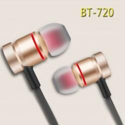 Vezeték nélküli mágneses Bluetooth 4.0 sztereó sport fejhallgató fülhallgató