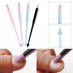 1db Hasznos csiszoló toll kutikula eltávolító köröm eszköz