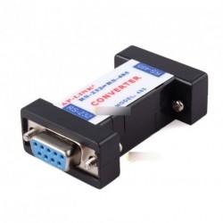 RS232 - RS485 Passziv interfész konverter adapter