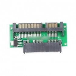 """1.8"""" Micro SATA HDD SSD 3.3V - 2.5"""" SATA adapter"""