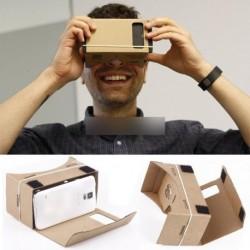 ULTRA CLEAR  3D VR virtuális valóság szemüveg