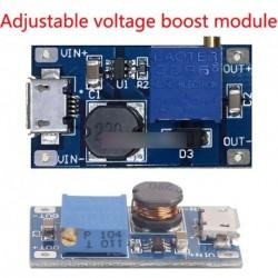 2A Booster DC-DC Step-up modul 2 / 24V 5/9/12 /28V