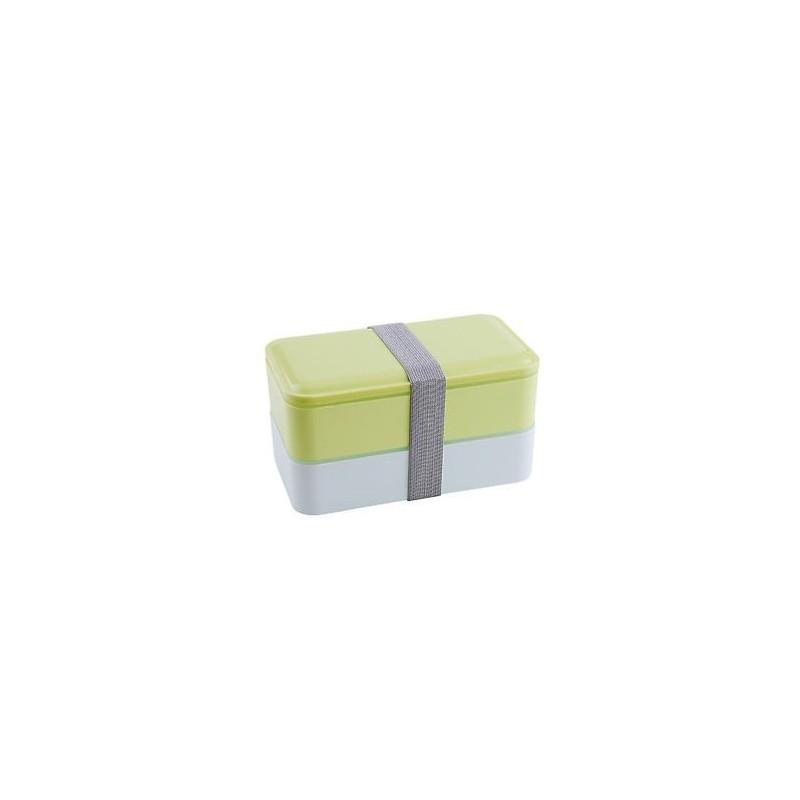 f1106201ee Pink 1set - Dupla rétegű ebéddoboz Mikrohullámú sütő doboz Élelmiszer  Konzerváló konténer Lunchbox