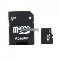 1GB Micro SD TF MicroSD TF memóriakártya adapter