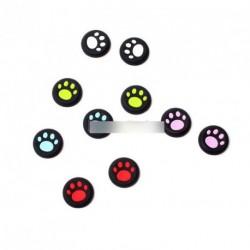 4db macska mancs Joystick Szilikon kontroller kupak