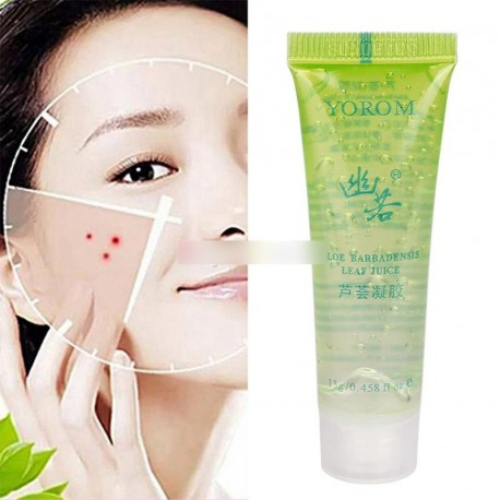Aloe Vera Gel 13g Anti Aging Eye  sötét karika