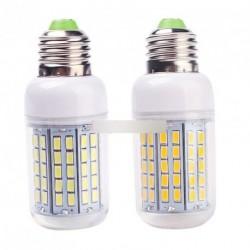 E27 30W 96 LED 5730 SMD Spotlámpa izzó 1db