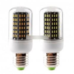 E27 30W 138LED 4014 SMD Spot lámpa izzó 220V