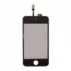 LCD érintőképernyő digitalizáló iPod Touch 4