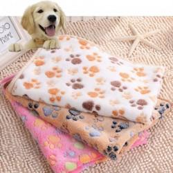 1db Aranyos kisállatkutya macska fekhely takaró XS