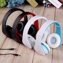 1db Vezeték nélküli Bluetooth Headset fejhallgató sztereó