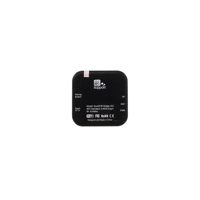 App Control Wifi Remote Sonoff intelligens kapcsoló