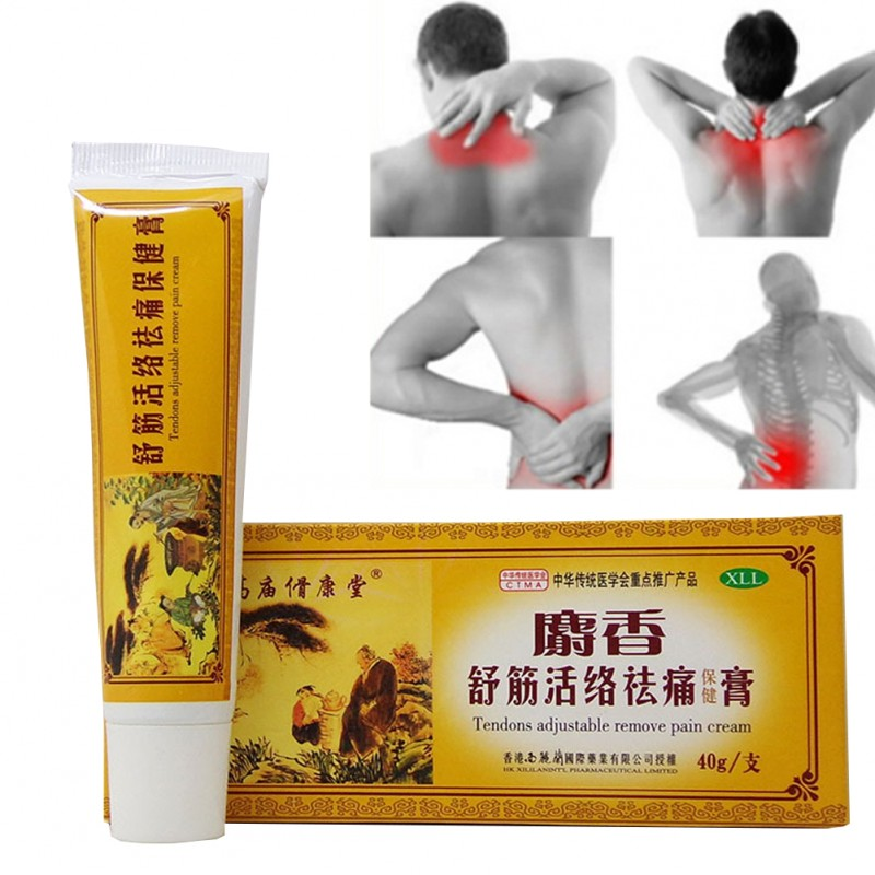 osteoarthritis balzsam
