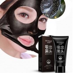 Pattanás akné kezelés fekete arc maszk