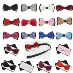 1db Tuxedo Virág Esküvő csokor nyakkendő masni